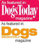 Dogs Today and Dogs Monthly magazine